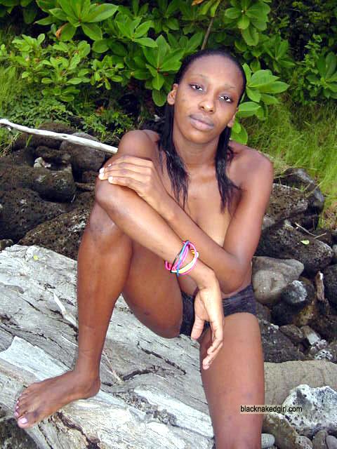 Ebony Teen Hottie Fucking 86