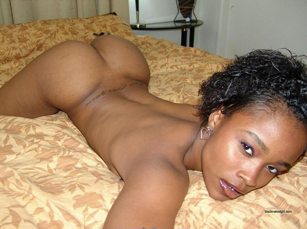 Hot Horny Black Girls
