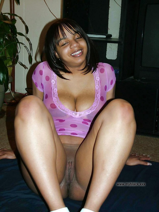 Ebony amateur homemade videos