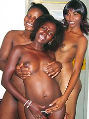 Lesbain sext orge vides