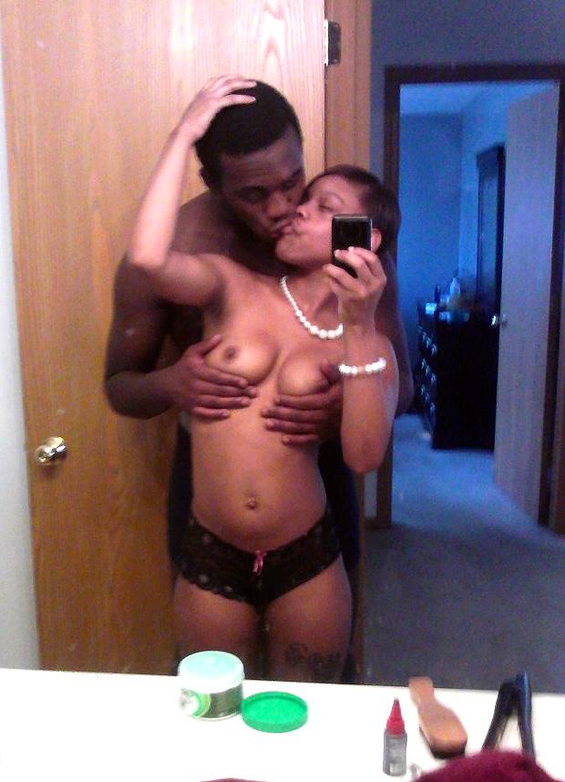 Black transexsual porn magazine